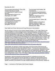 Scientists-Response-to-FDA-Kratom-8FA--28-Nov-2018-FINAL