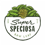 Super Speciosa Round Logo