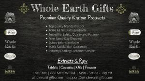 Buy Kratom Online | Kratom Extracts, Capsules & Powders | 100% Satisfaction Guarantee