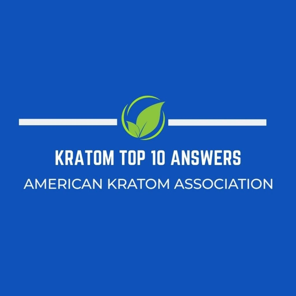 American Kratom Association Top 10 Whole Earth Gifts