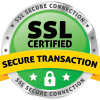 Whole Earth Gifts Transactions are secured through SSL