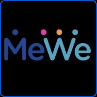 WholeEarthGifts.com MeWe Logo