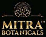 WholeEarthGifts.com Mitra Botanicals Logo Black Whole Earth Gifts