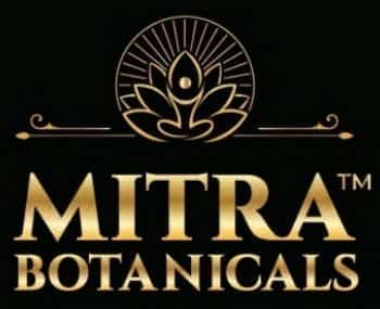 WholeEarthGifts.com Mitra Botanicals Logo Black Whole Earth Gifts