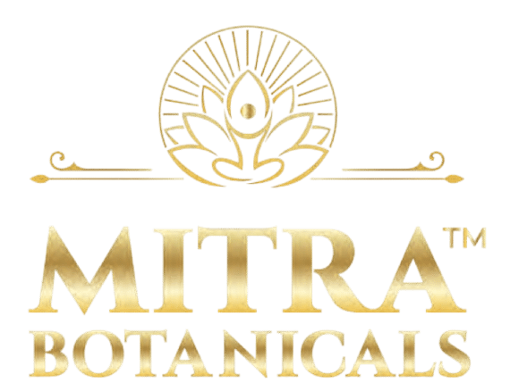 Whole Earth Gifts Mitra Botanicals Brand Logo