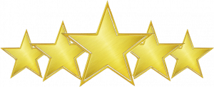 Whole Earth Gifts 5 Star Review