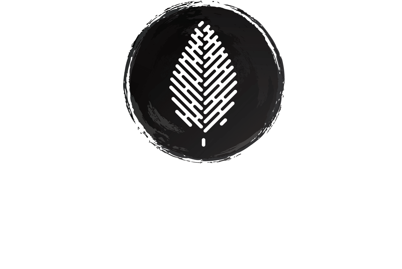 Whole Earth White Logo